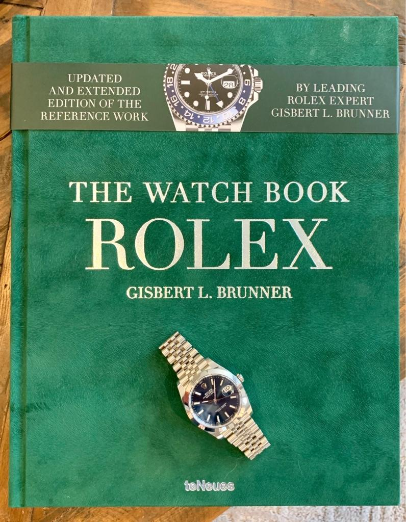 I Highly Recommend This Rolex Book Rolex Forums Rolex Watch