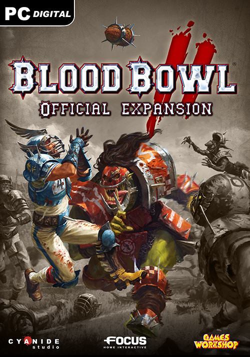 Blood Bowl 2: Official Expansion