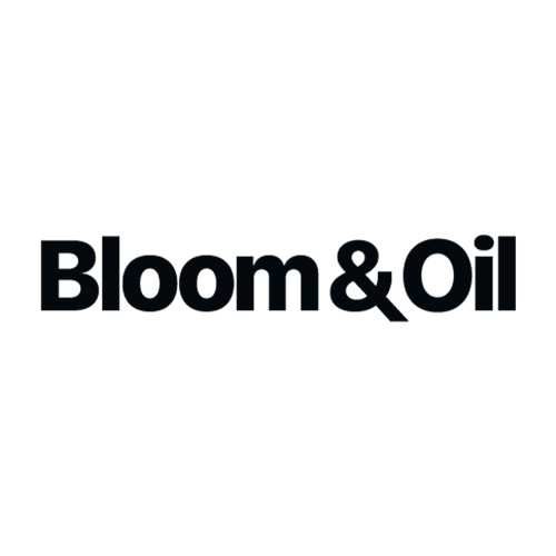 Bloom and Oil