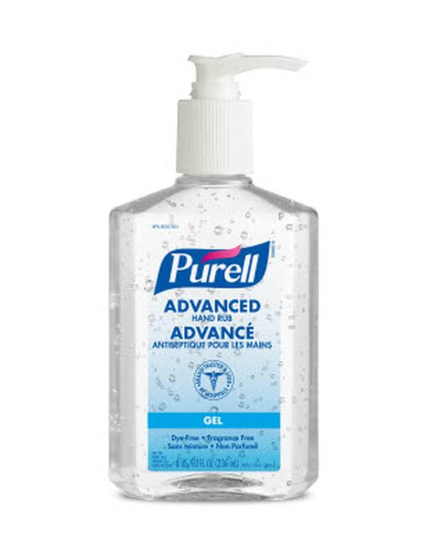 Is Hand Sanitizer Vegan Purell Dettol Vegfaqs