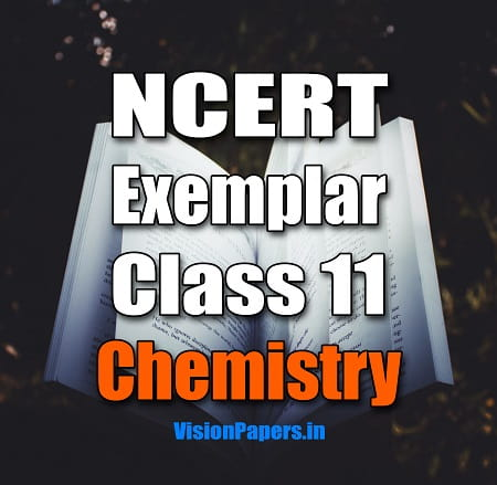NCERT Exemplar Class 11 Chemistry in English, Hindi, Gujarati