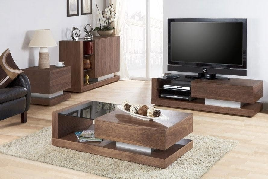 50 Tv Stand Coffee Table Set You Ll Love In 2020 Visual Hunt