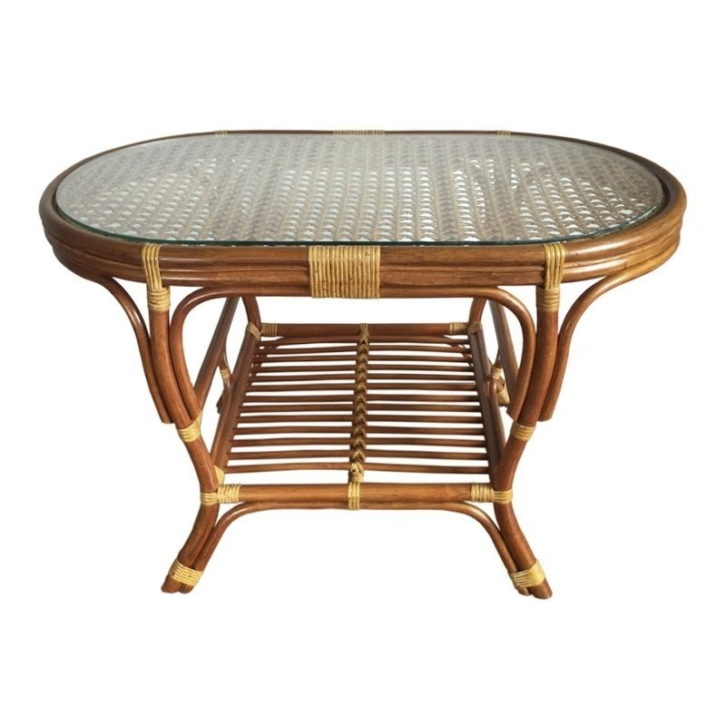 50 Rattan Coffee Table You Ll Love In 2020 Visual Hunt