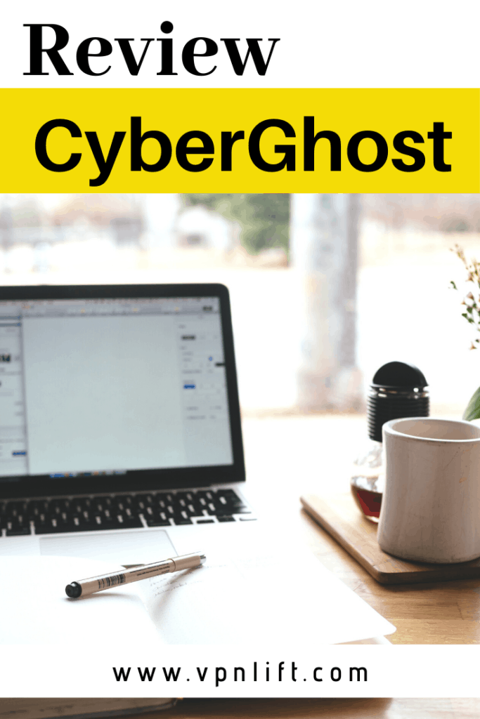 Review CyberGhost