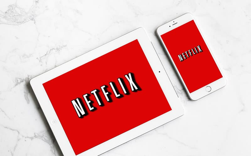 Which VPN is used for NETFLIX?