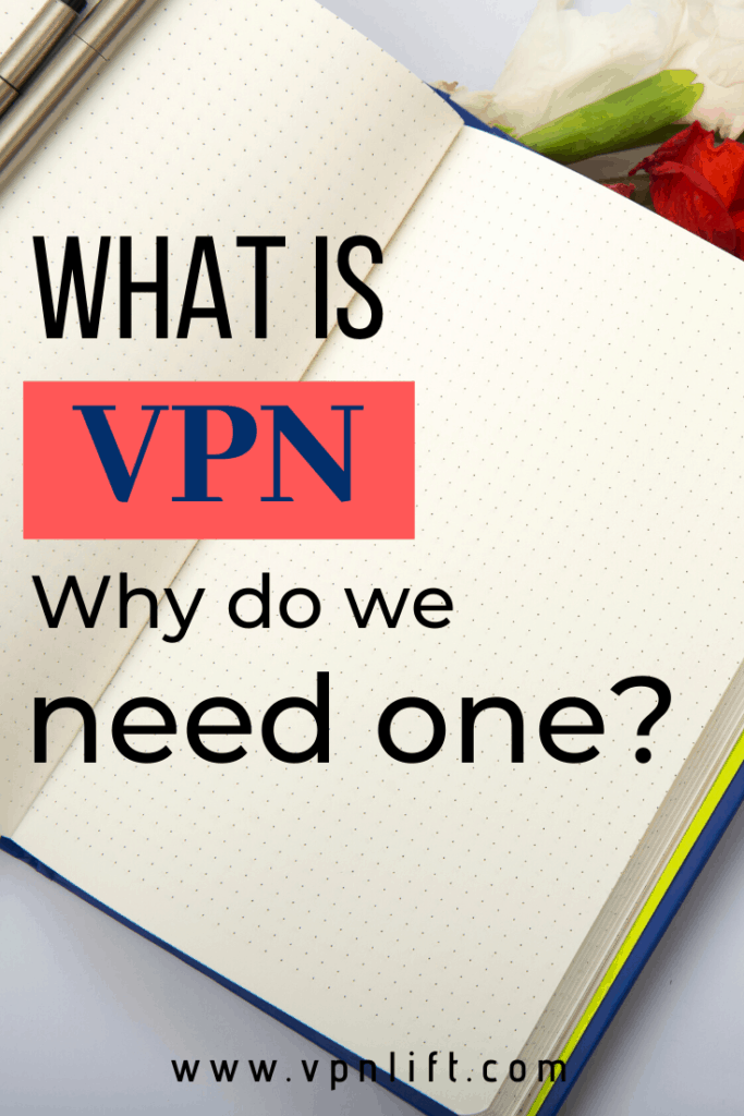 What is VPN and why do we need one_