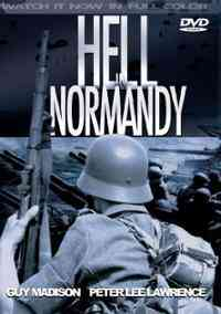Hell in Normandy