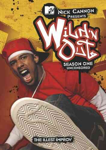 Nick Cannon Presents Wild 'N Out - Season 8
