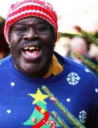 The Undateables at Christmas