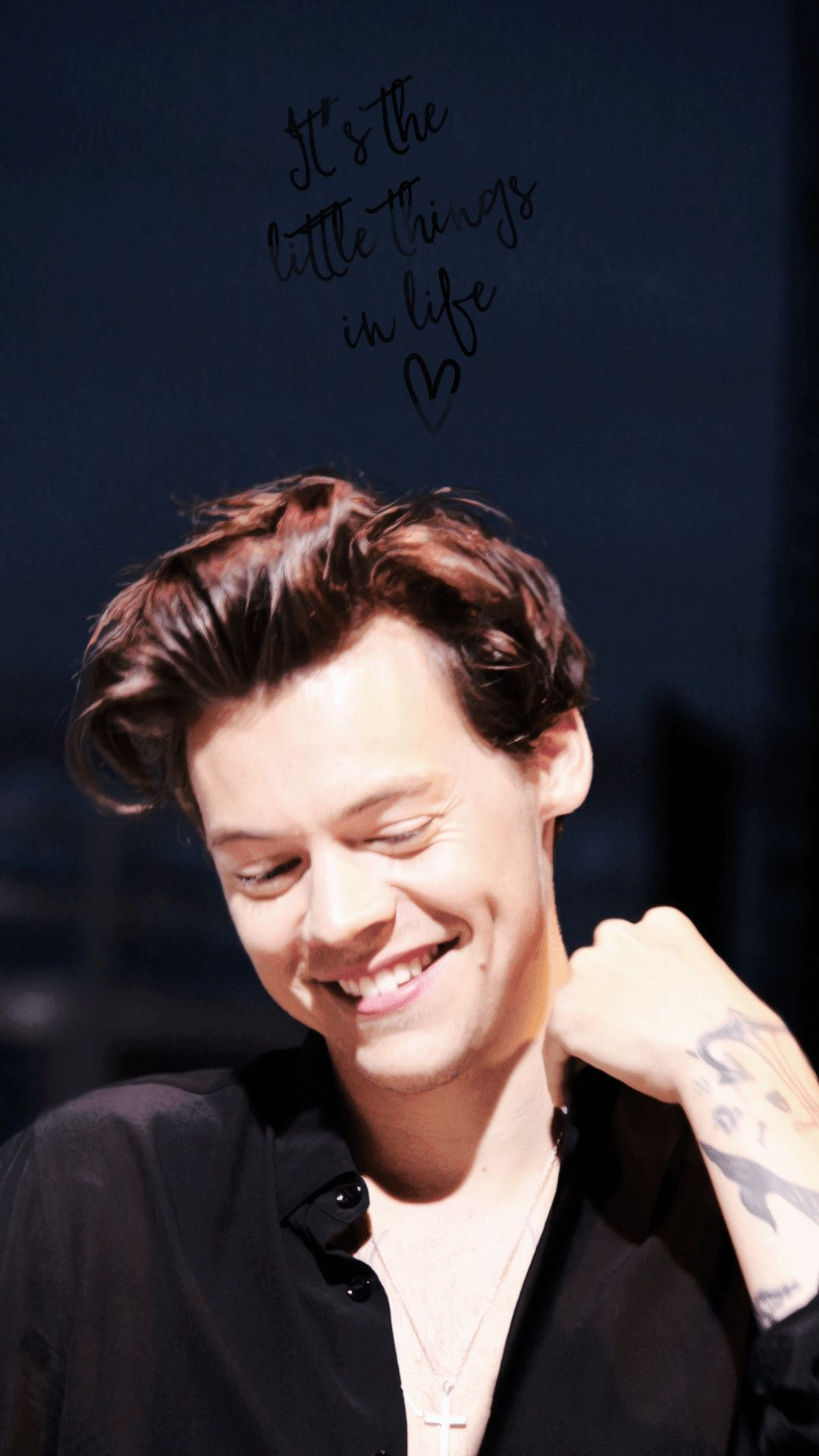 Wallpaper Harry Styles Pictures