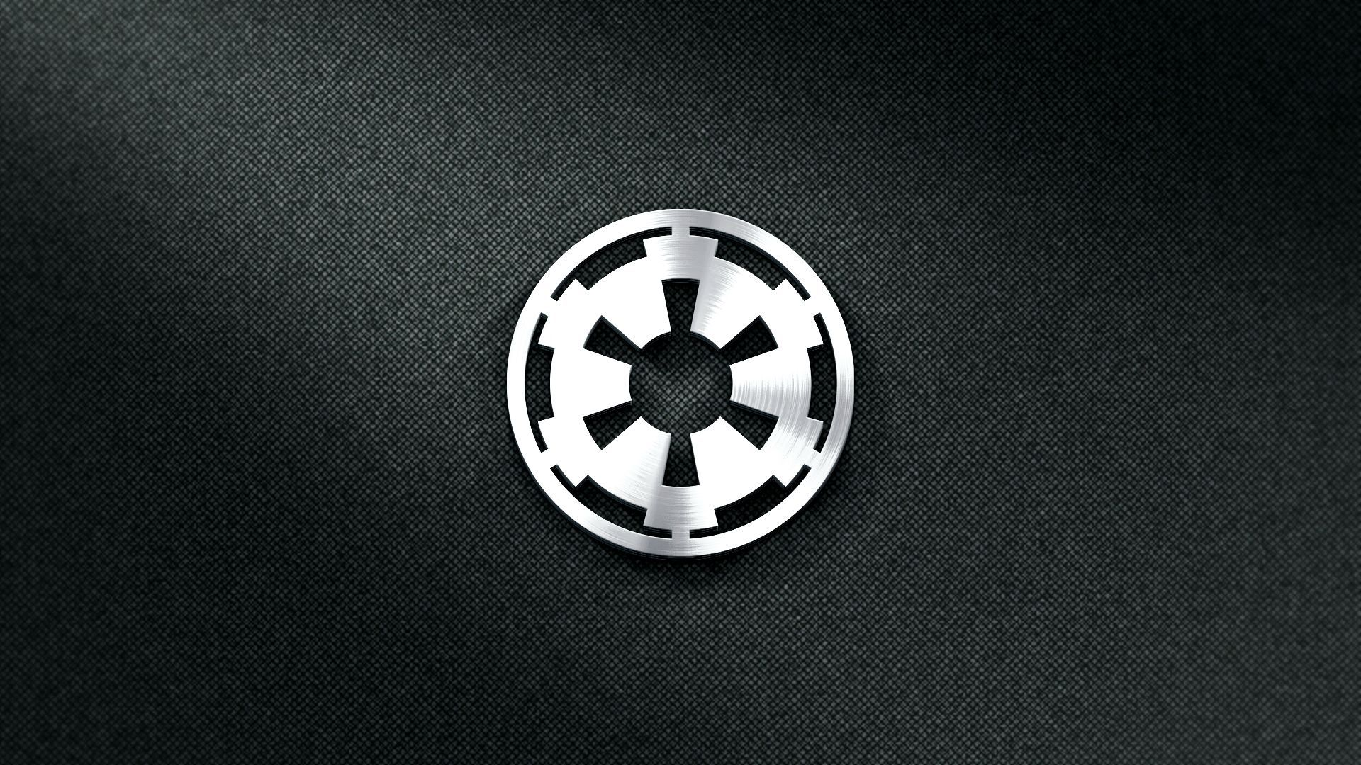Star Wars Galactic Empire Wallpaper