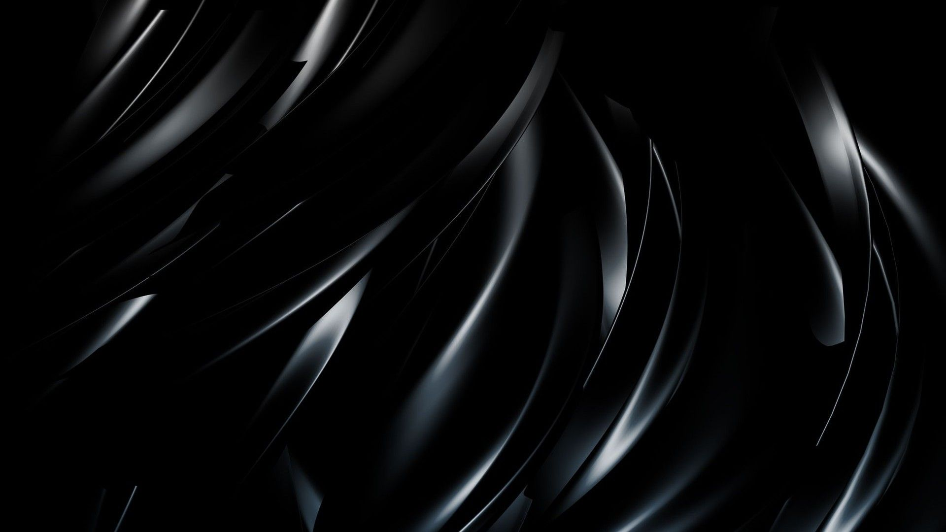 Background Black Abstract Wallpaper Hd