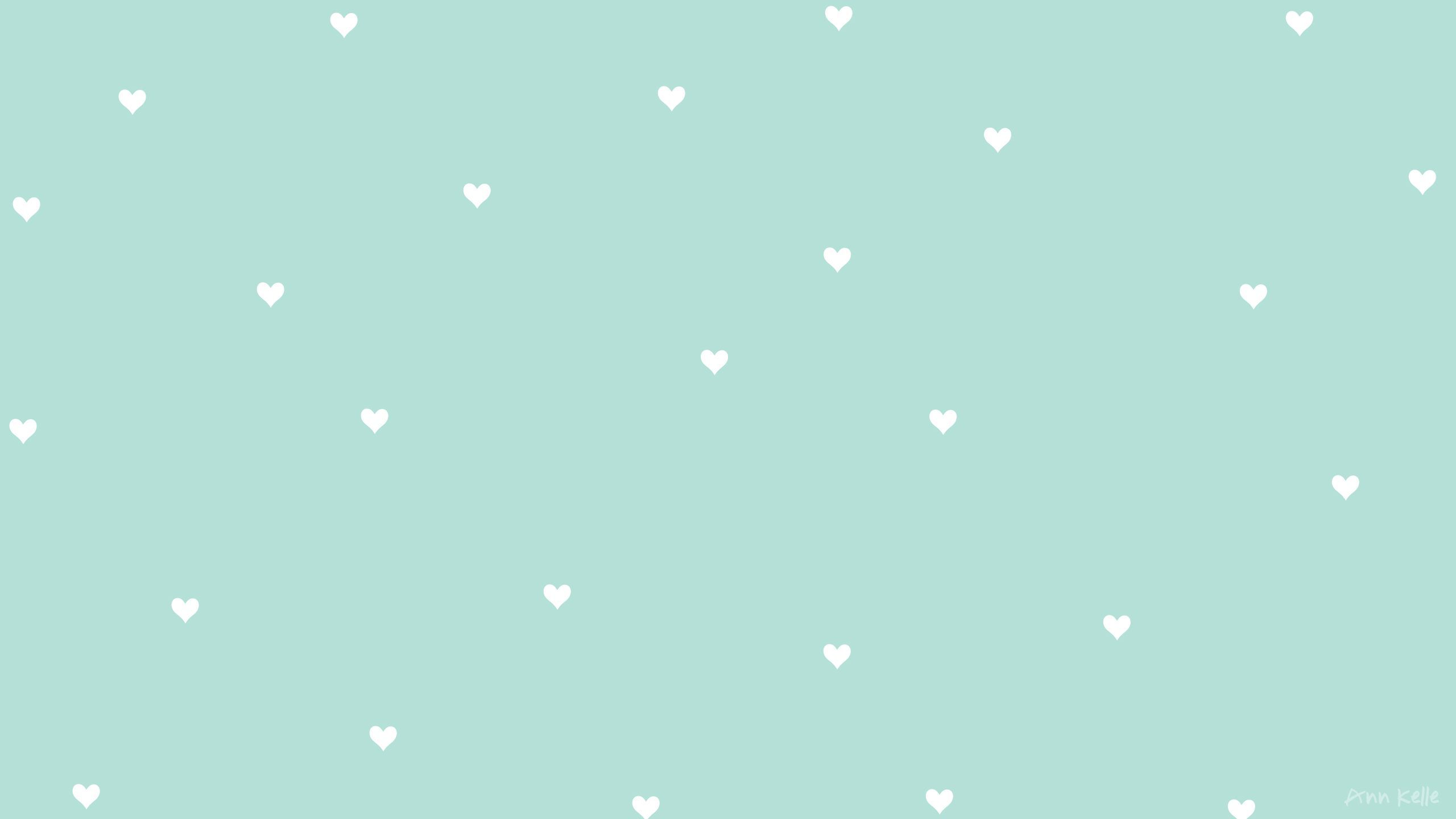 Cute Aesthetic Wallpapers Green