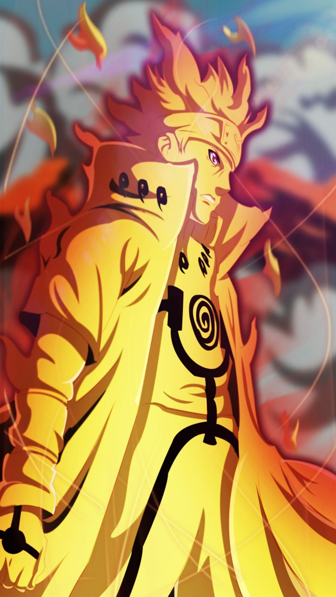 Phone Wallpaper Naruto