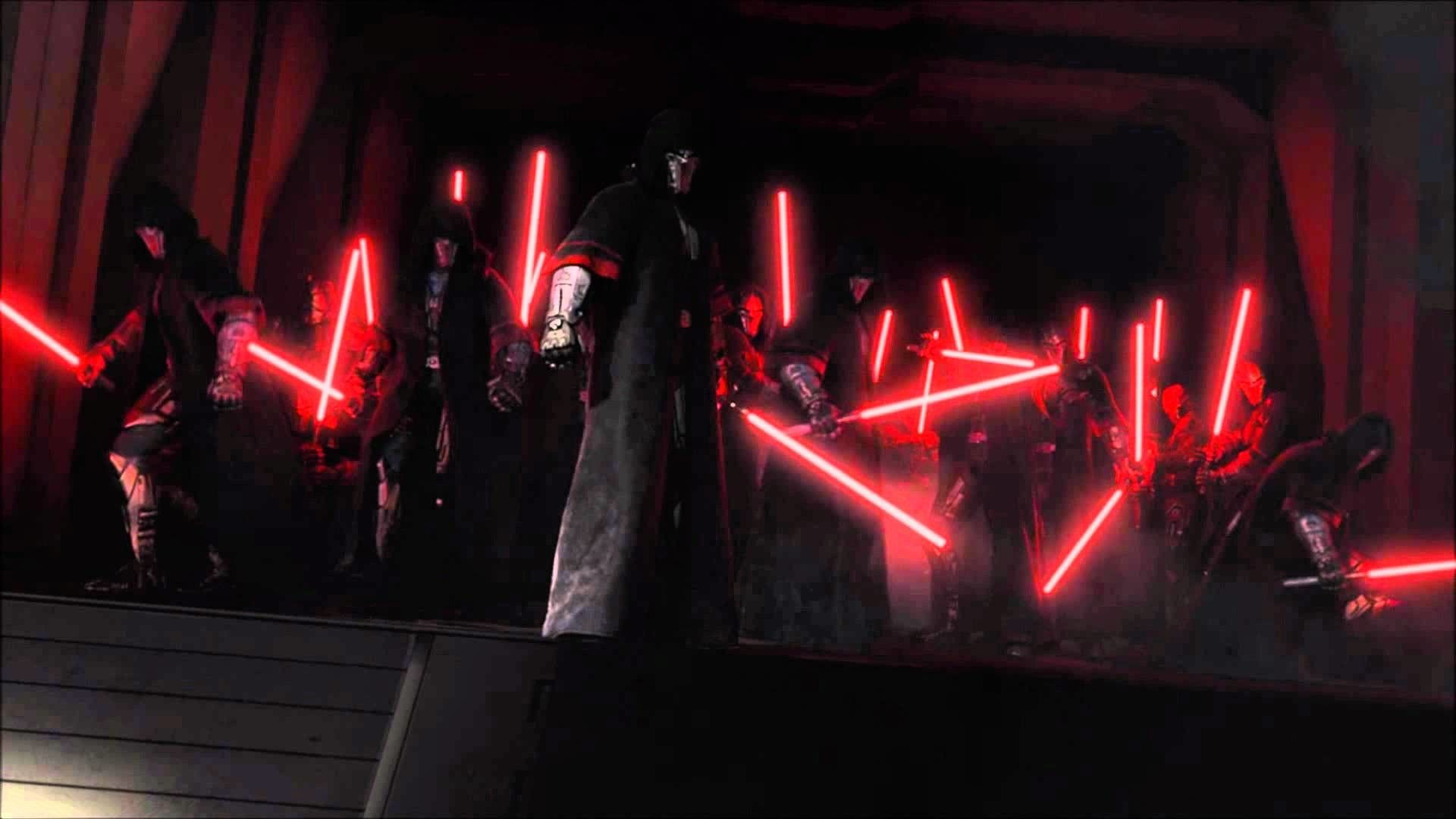 Star Wars Sith Wallpaper 1920x1080 Hd