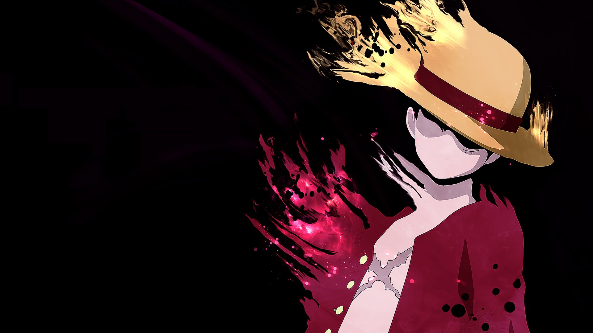 Anime Wallpaper One Piece Hd