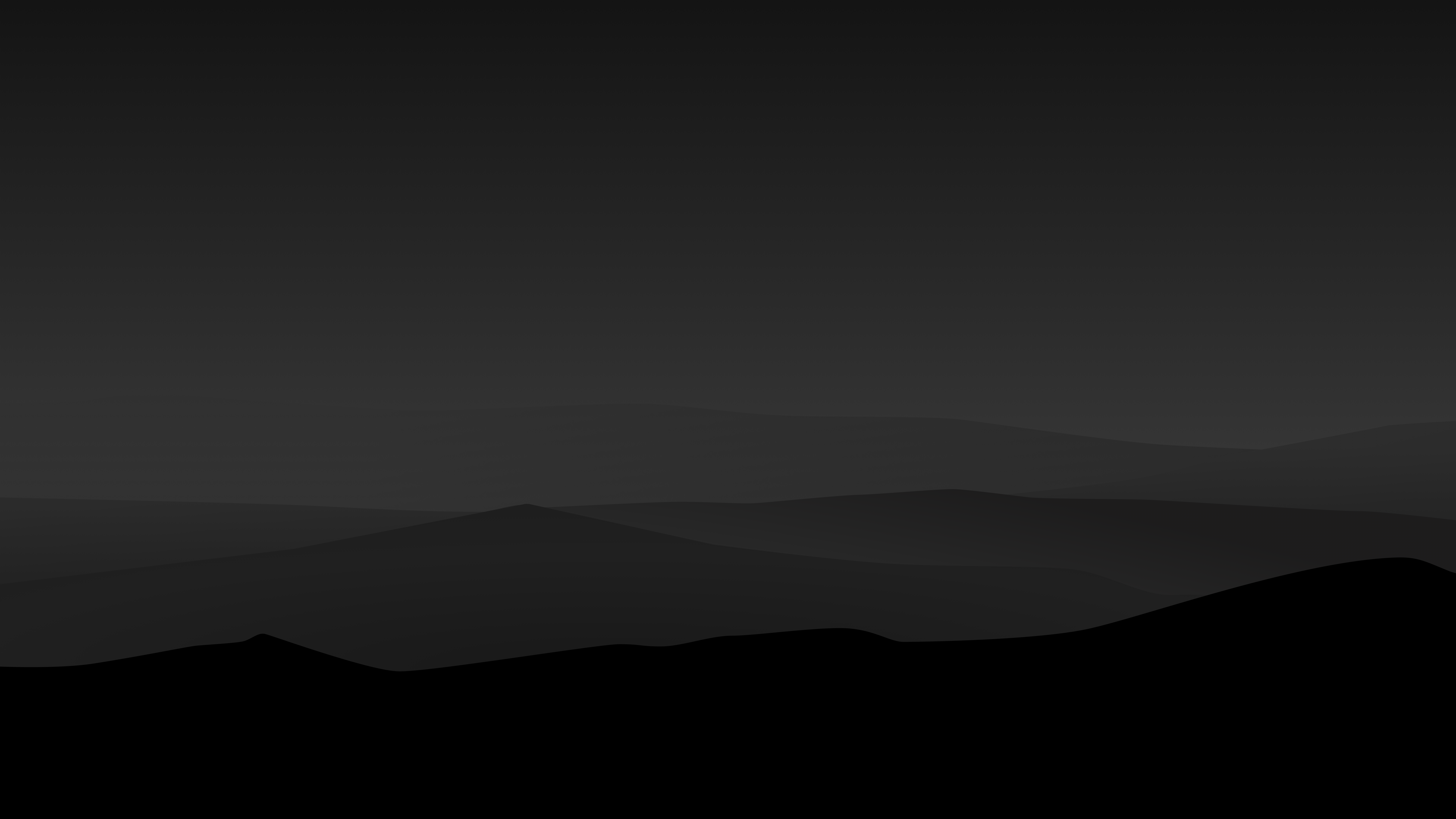 Minimalist Black And White Pc Wallpaper