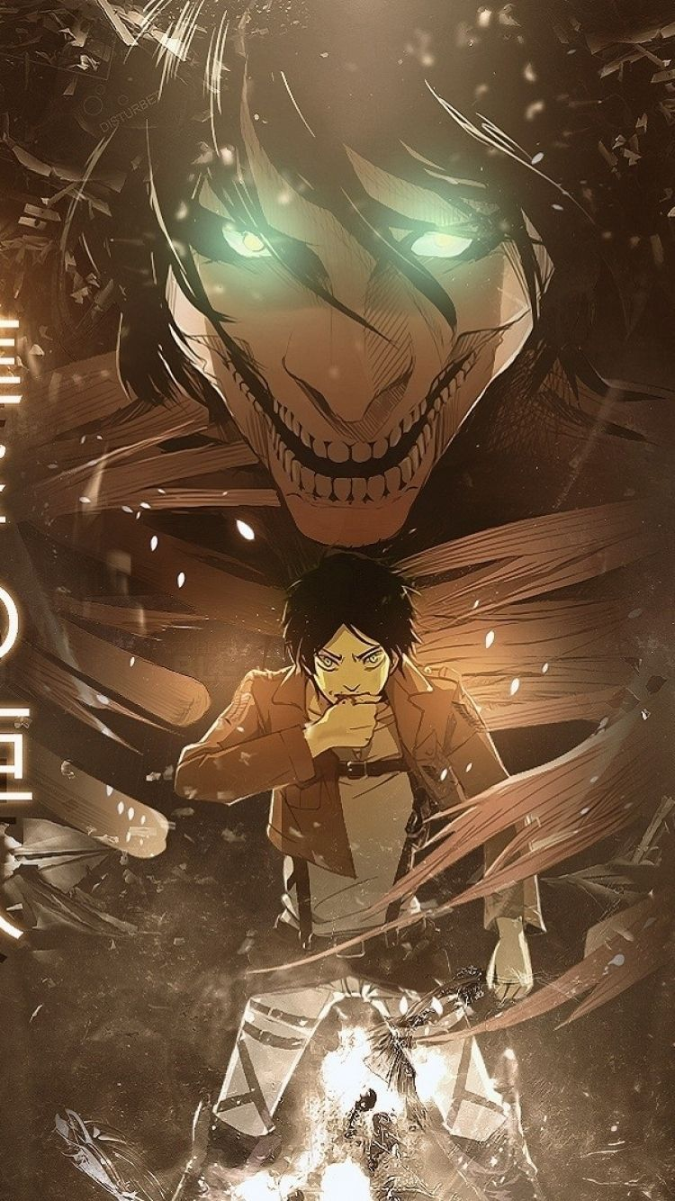 Anime Wallpaper Hd Aesthetic Anime Wallpapers Aot