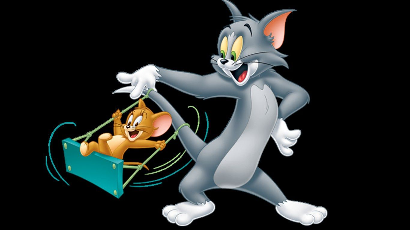 Wallpaper Tom And Jerry Cartoon Images Hd