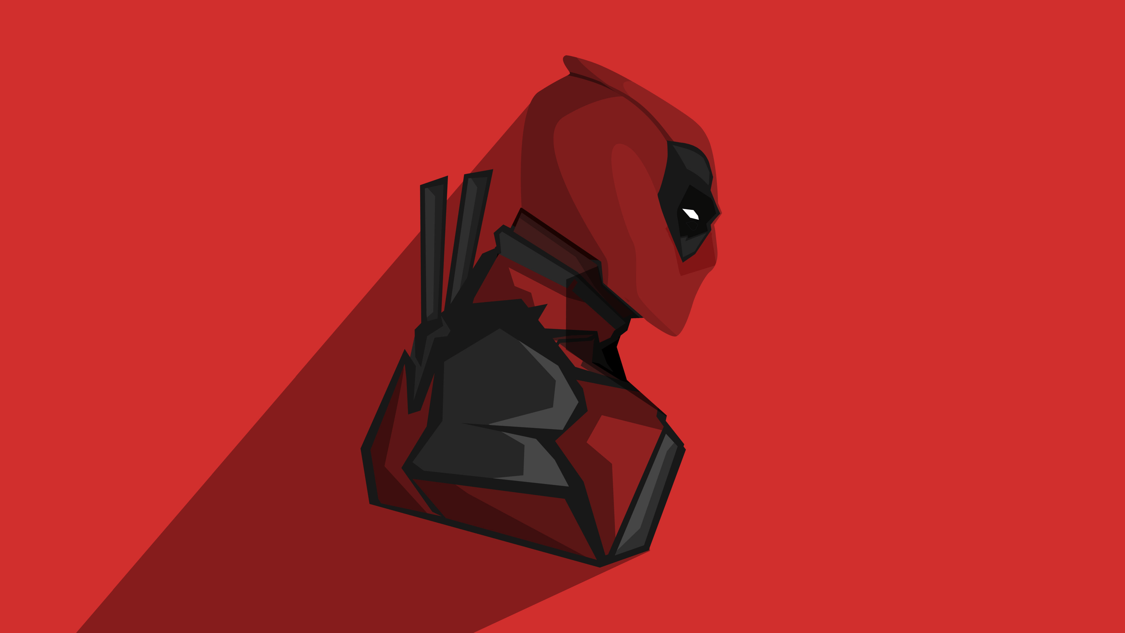 Wallpaper Deadpool