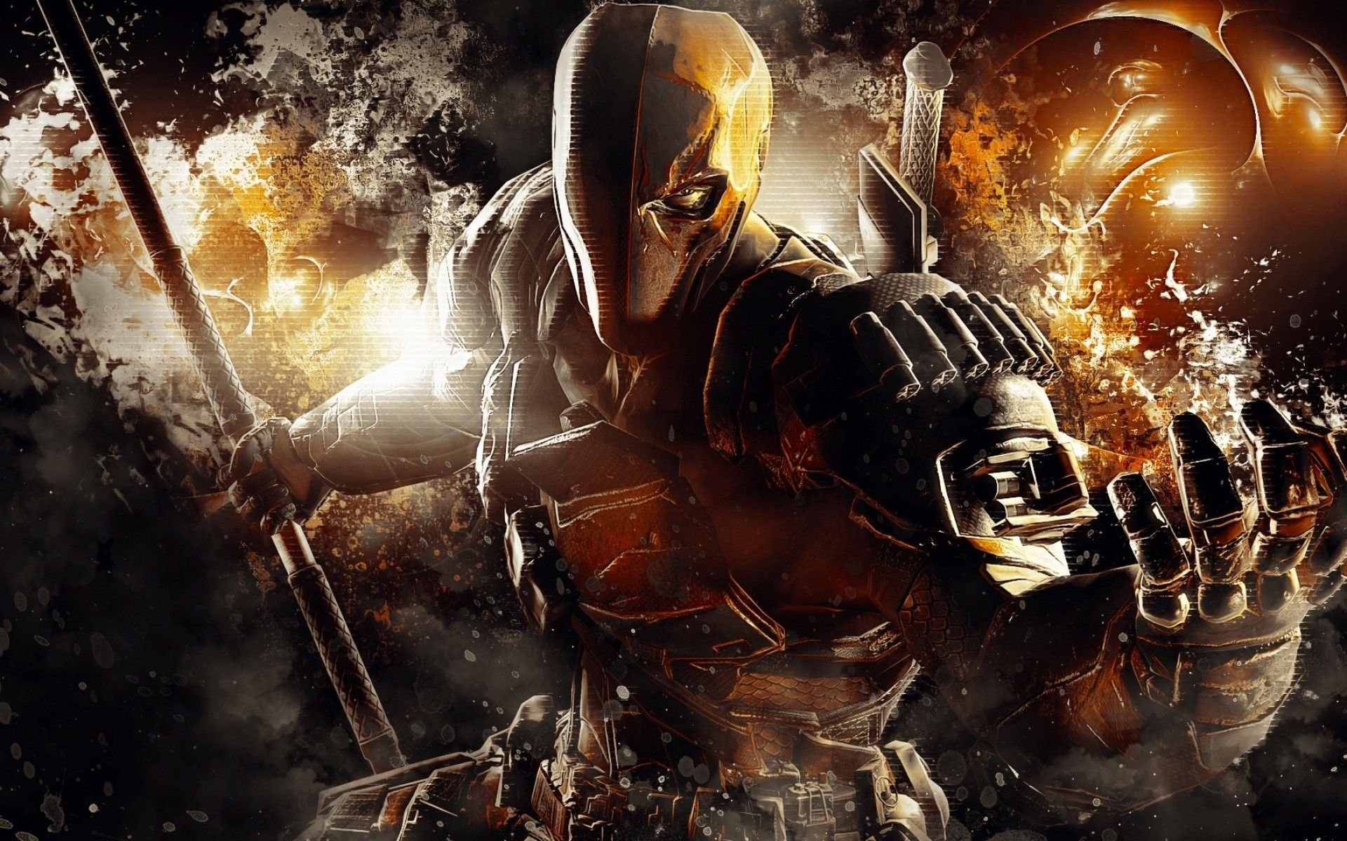 Background Cool Wallpapers Gaming