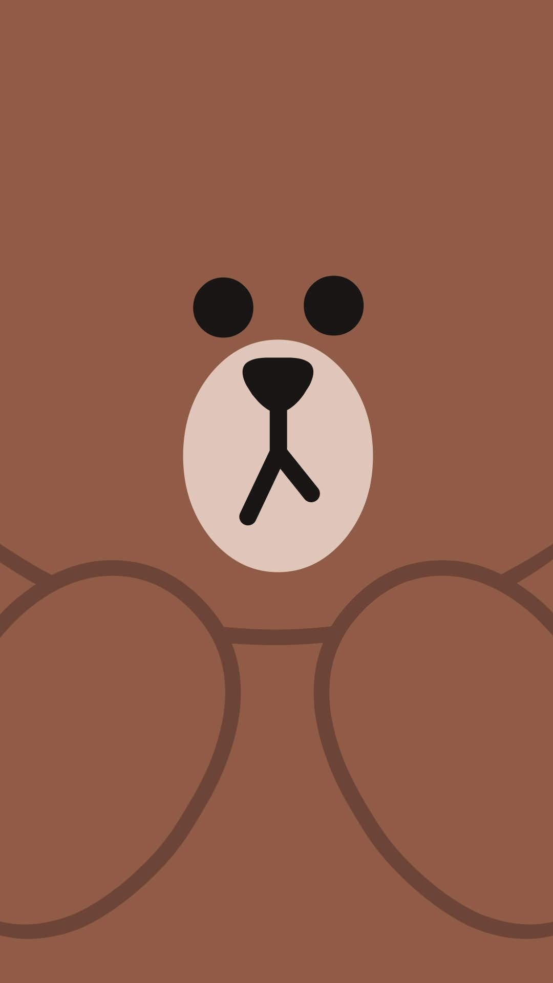 Cartoon Wallpaper Cute Bear