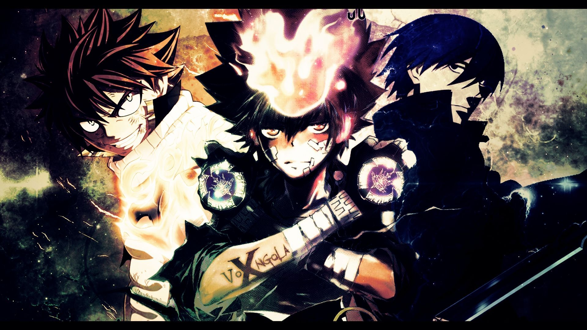 Best Wallpapers Anime Hd