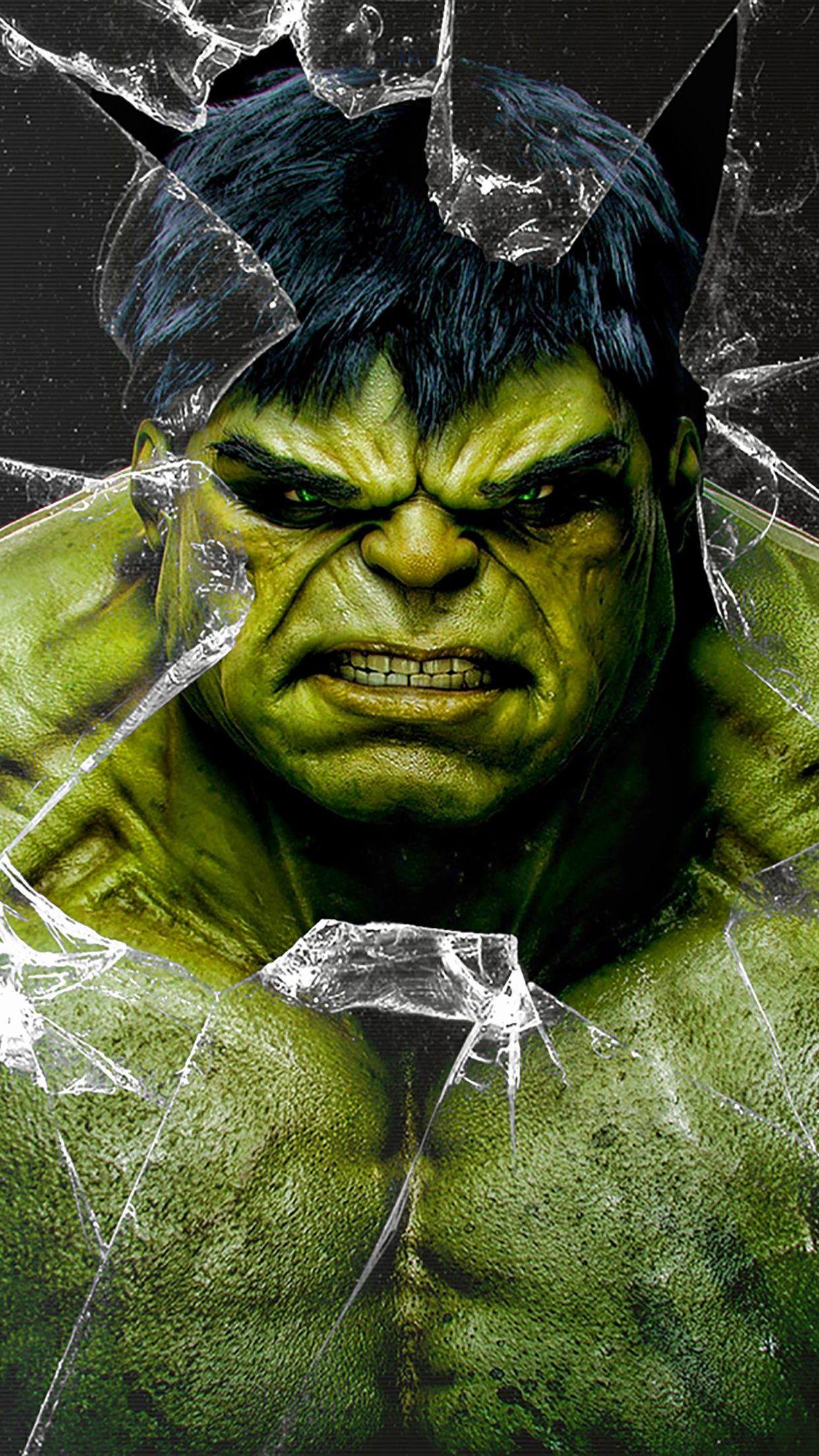 Hulk Wallpaper 4k For Android