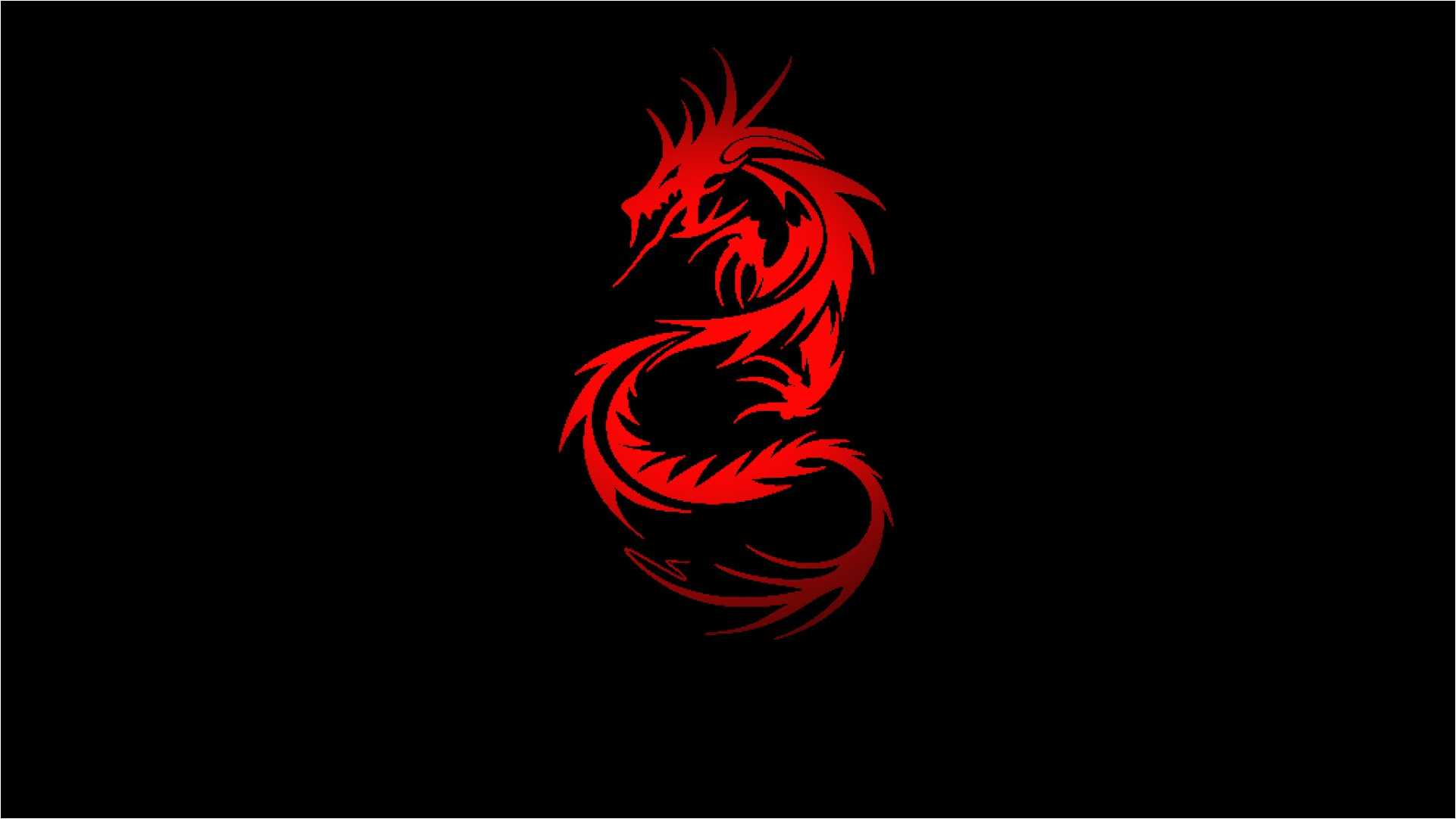 Wallpaper Red Dragon Images