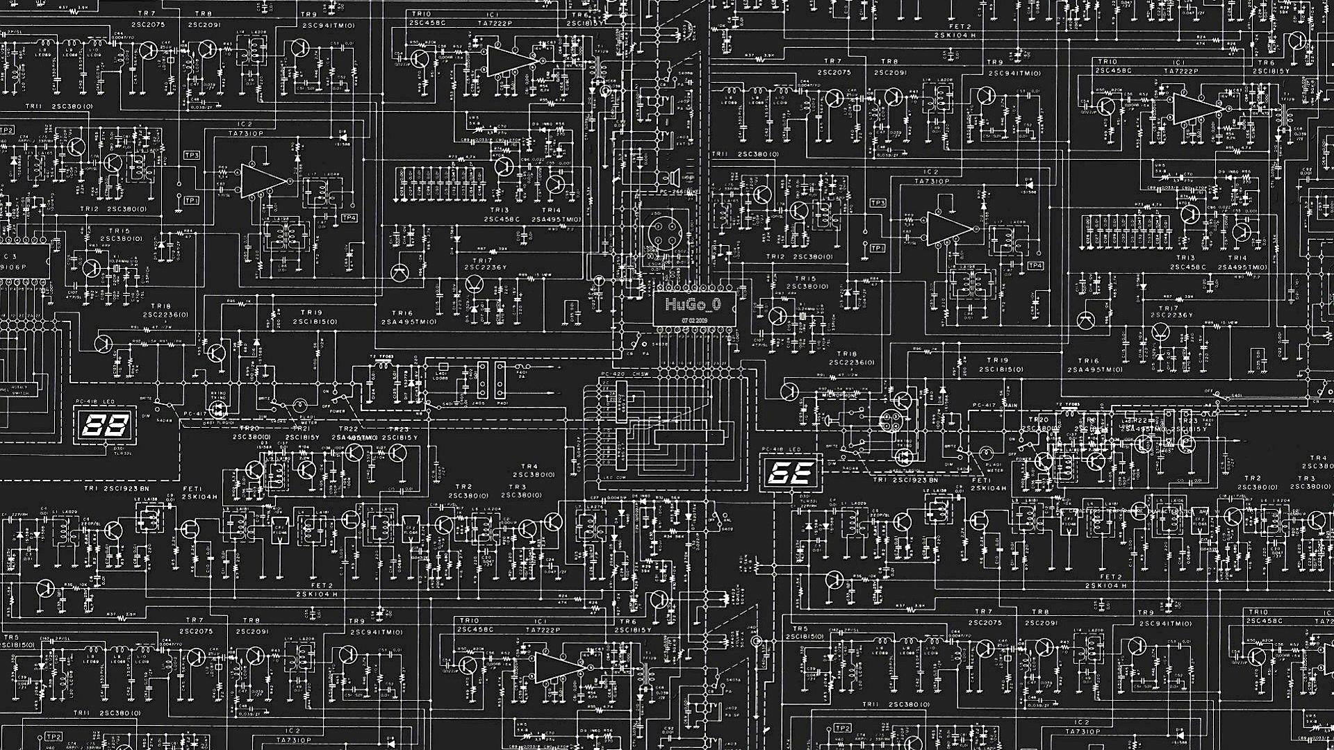 Engineering Wallpaper 4k For Pc