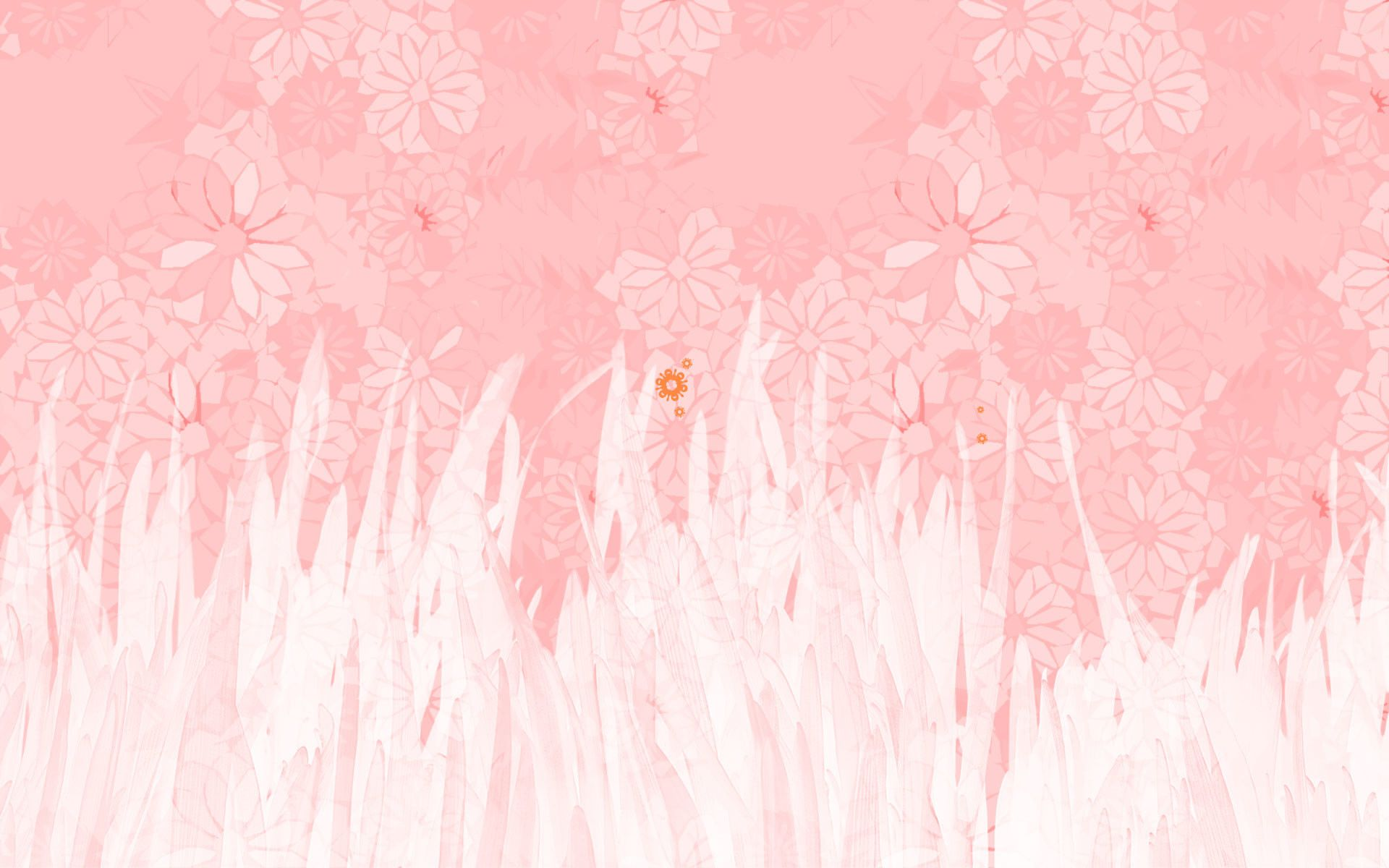Pink Aesthetic Wallpaper Desktop Hd