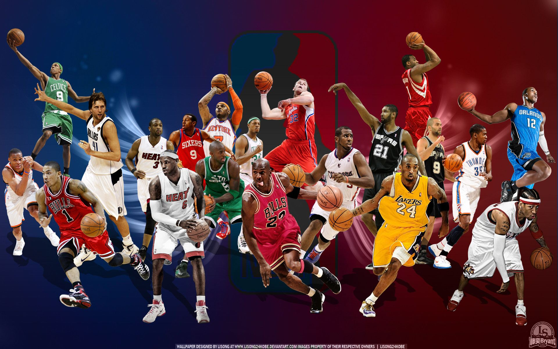 Epic Cool Basketball Wallpapers