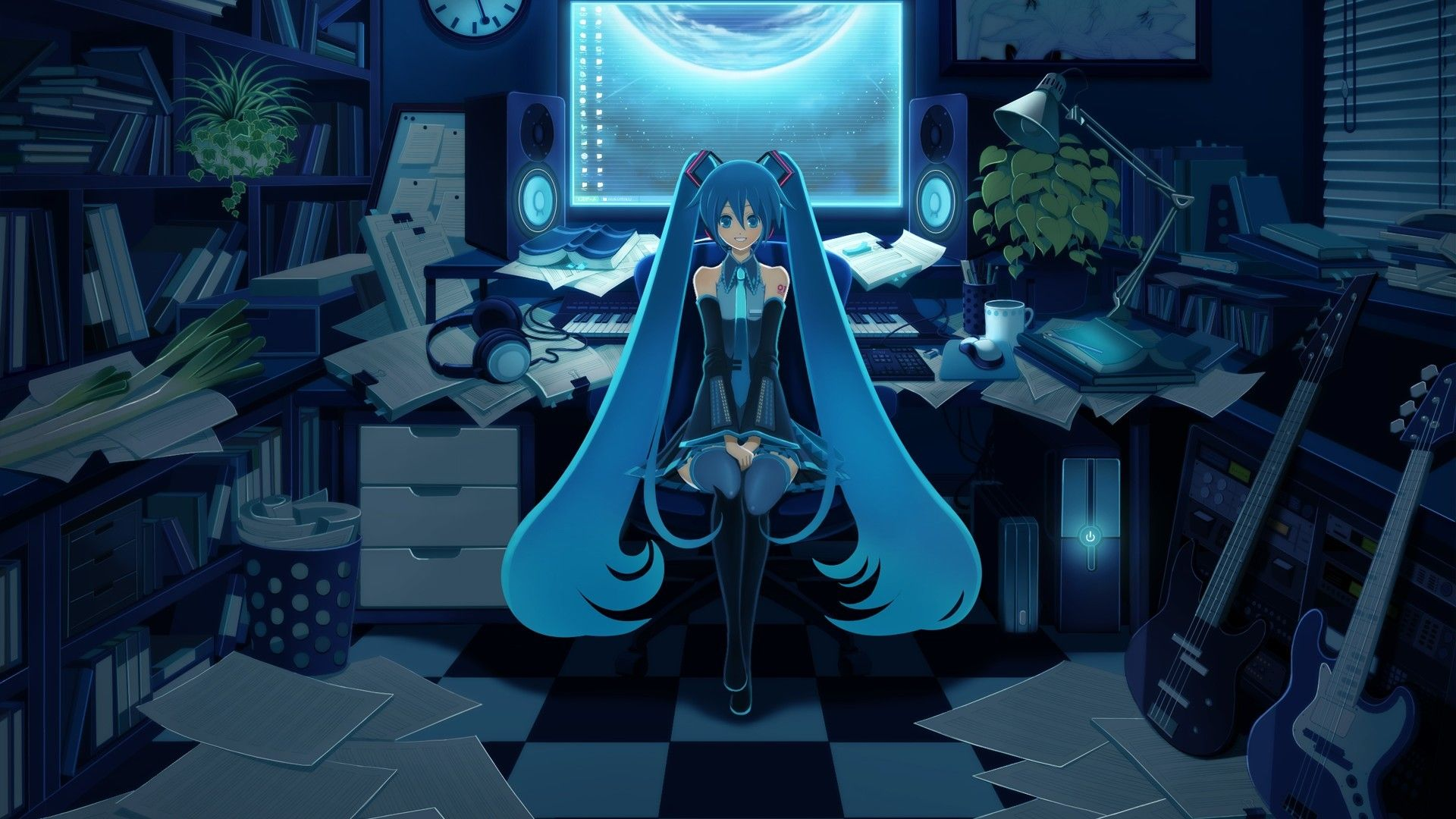Gamer Cute Anime Wallpapers For Girls If you're looking for the best aesthetic tumblr backgrounds then wallpapertag is the place to be. gamer cute anime wallpapers for girls