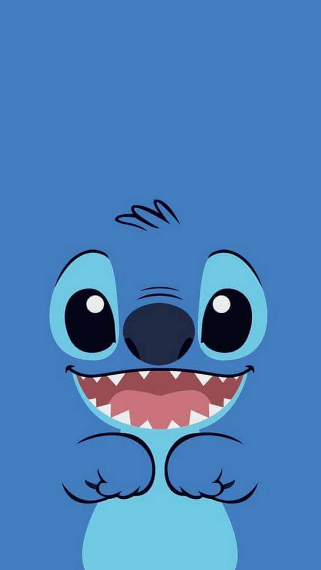 Wallpaper Disney Stitch