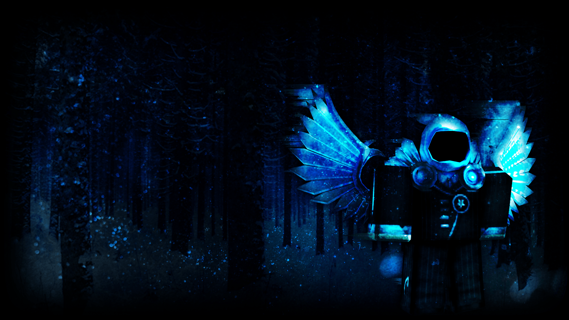 Background Cool Roblox Wallpapers