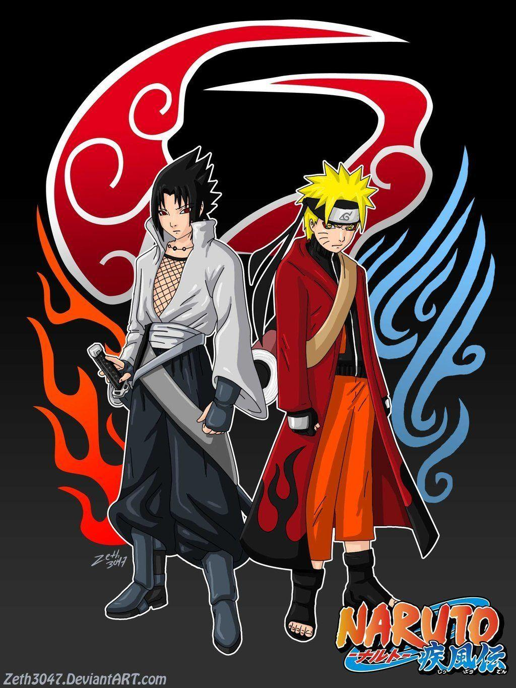 Cool Supreme Wallpaper Naruto
