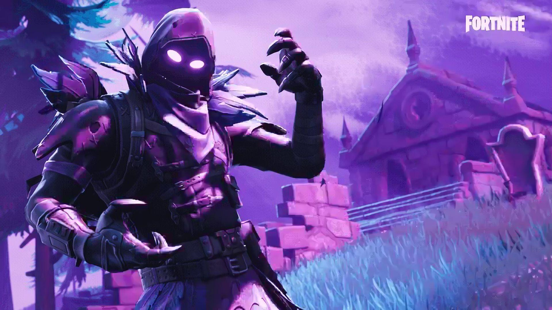 1080p Fortnite Wallpaper Hd