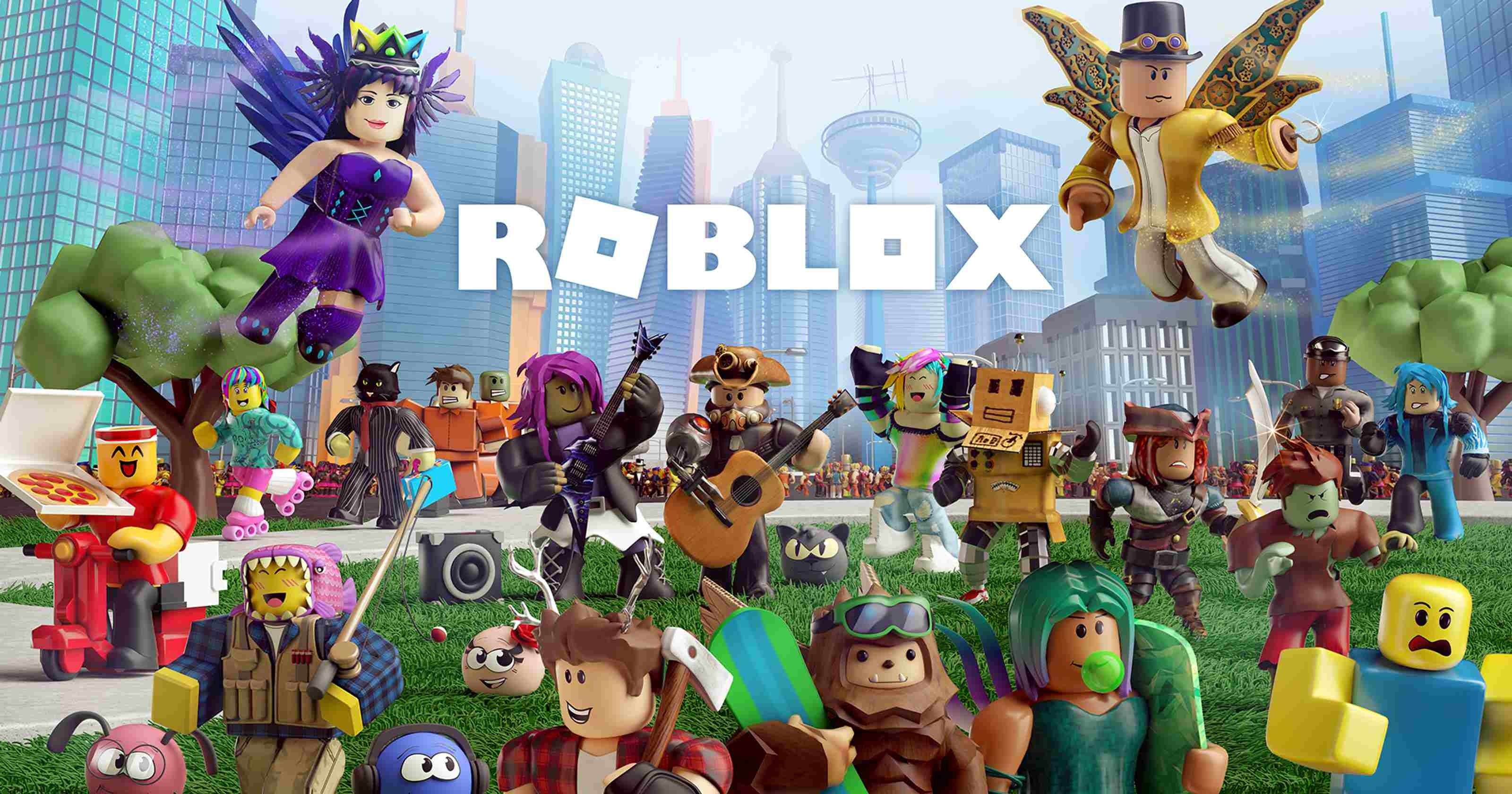 Cute Aesthetic Roblox Wallpapers