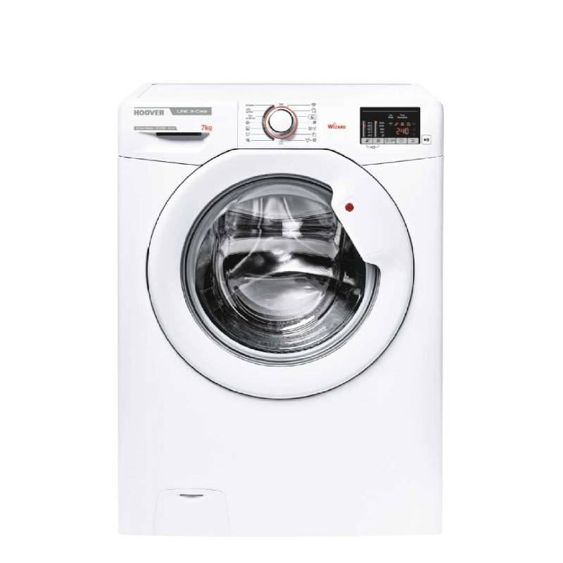 Hoover HSX4 1272D3/1-S