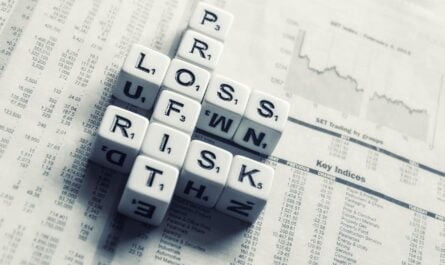 How to handle Financial Risk