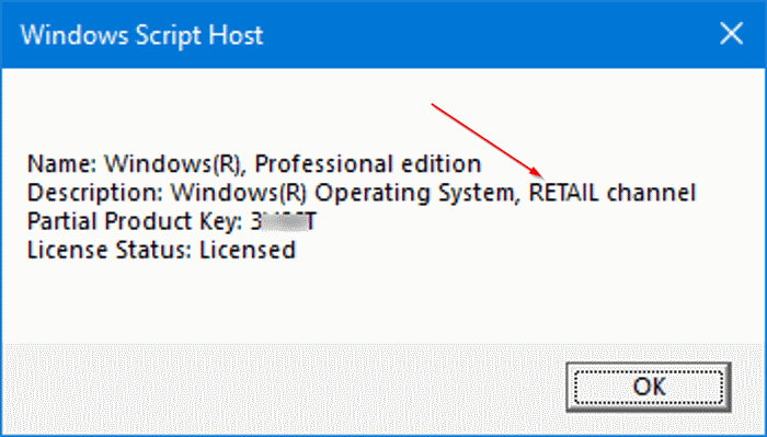 transfer Windows 10 license to new computer pic3