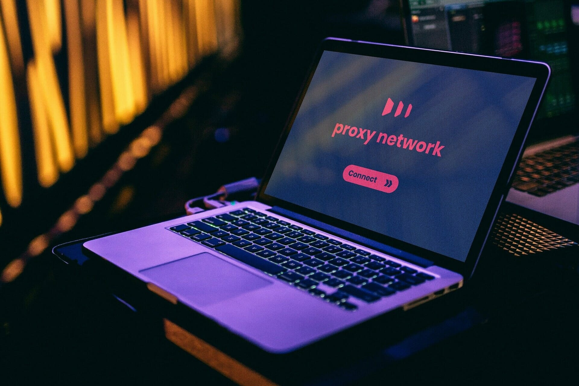 how to use VPN and proxy together