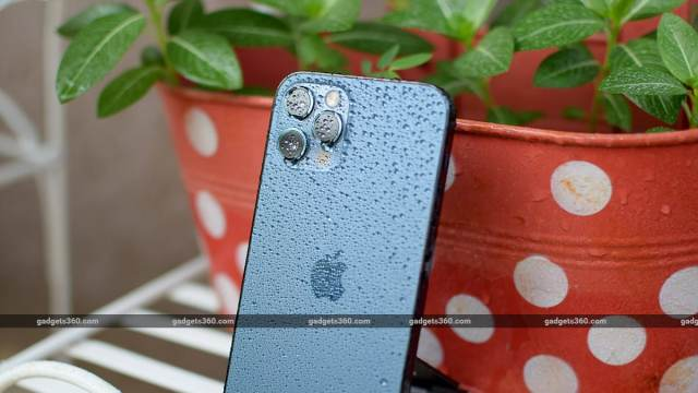 iphone 12 pro first impressions case ip68 ss