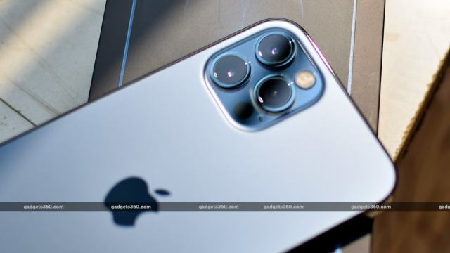 iphone 12 pro review cameras ss