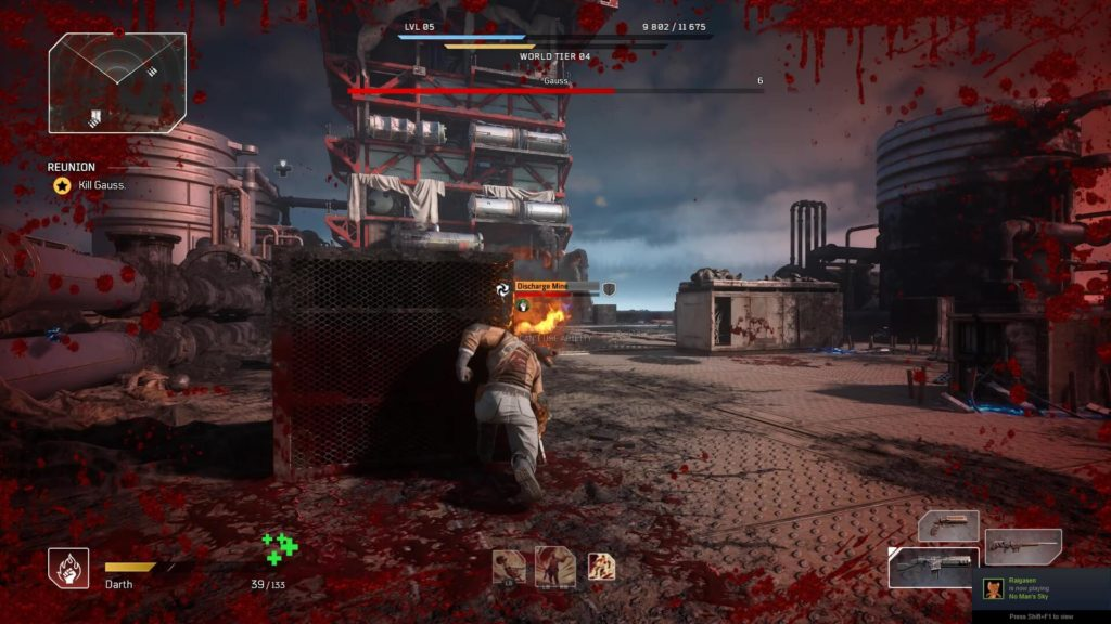 Outriders Ability Cooldown