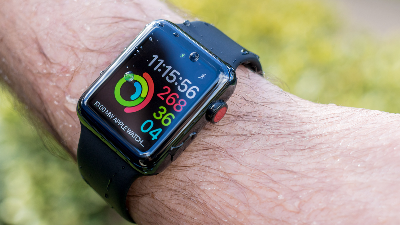Does Apple Watch work without iPhone: Activity Tracking