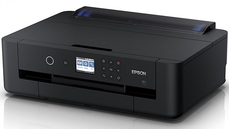 Epson Expression Photo HD XP-15000 review