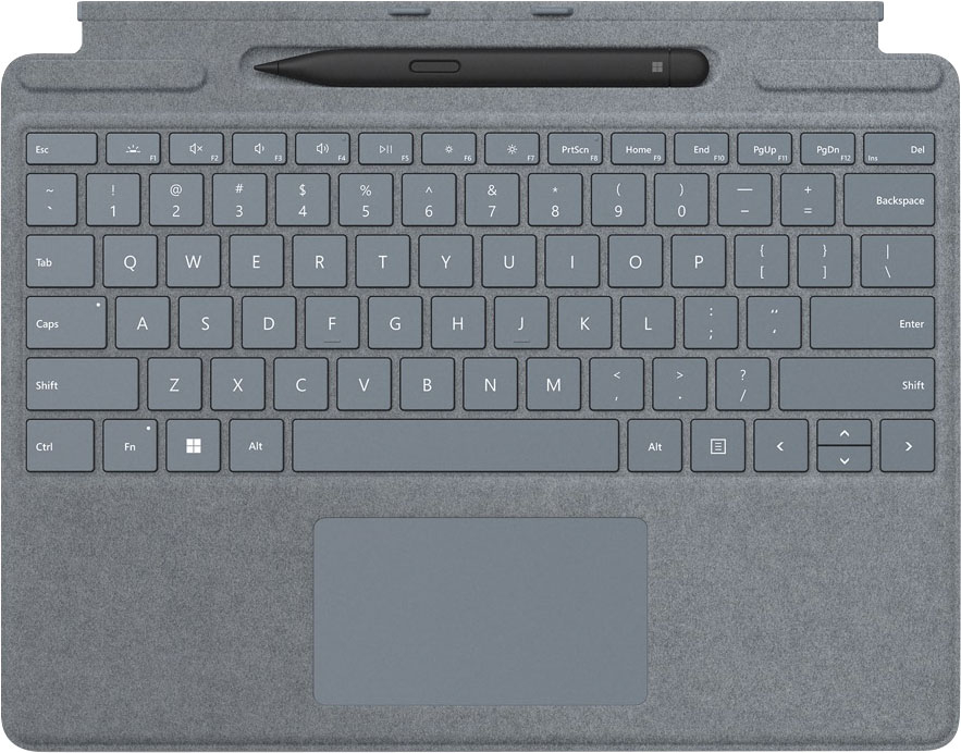 Surface Pro Signature Keyboard with SLim Pen 2