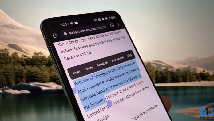 3 Ways to Copy & Paste Text from Android to PC or Vice Versa