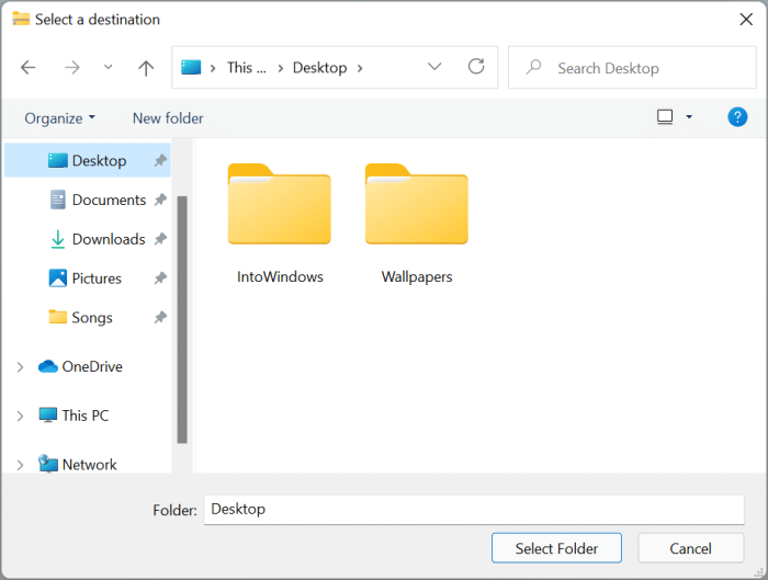enable Windows Photo Viewer in Windows 11 pic2